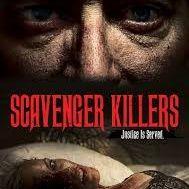 Actor Eric Roberts Scavenger Killer