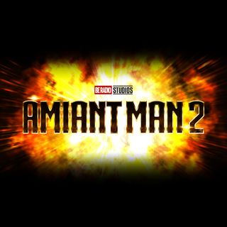 Amiant Man 2 - Be Radio Radiophonic Universe