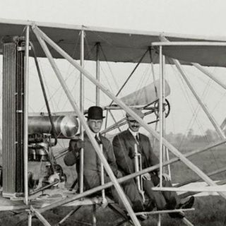 40_Wright Brothers