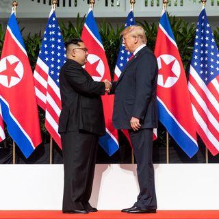 Puntata #19 - 16 giugno 2018 - L'incontro Kim-Trump visto da Pechino