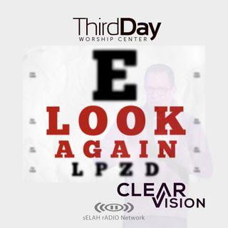 Look Again -Pastor Charles Olmeda