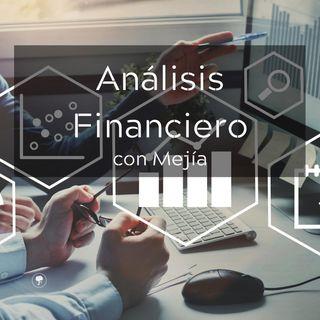 Análisis Financiero con Mejía