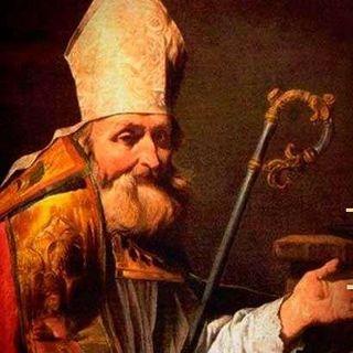 San Ambrosio de Milán, obispo y doctor de la Iglesia