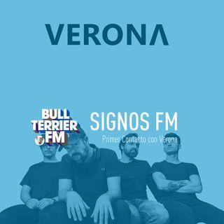 SignosFM Primer Contacto con Verona