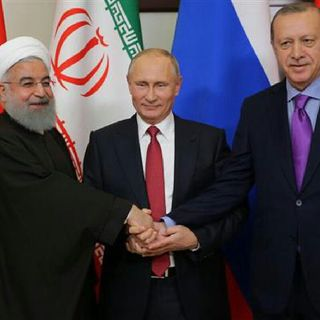 Prophecy And Syria