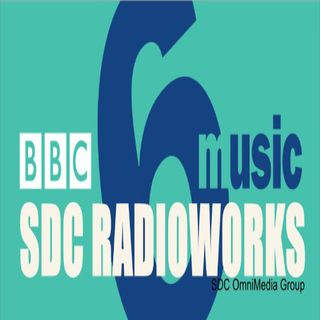 SDC BBC 6 MUSIC