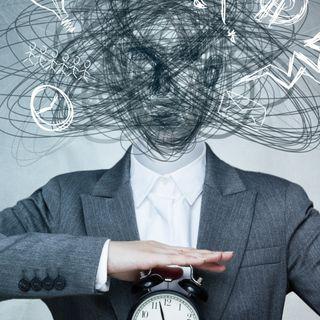 Due parole con lo psicologo - Ritardatari dentro