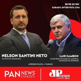 28 de agosto de 2021 PAN NEWS CIDADES COM J TANNUS