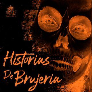 Historias De Brujería Vol. (Relatos De Horror)