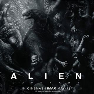 Damn You Hollywood: Alien - Covenant