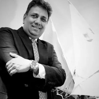 Ushering New Horizons for Business Leaders in the Digital Age with Raghu Kalé
