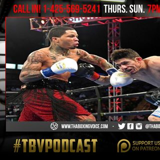🚨Gervonta Davis Destroys Ruiz😱☠️Jose Ramirez vs Jose Zepeda Live Fight Chat💭💯🤯