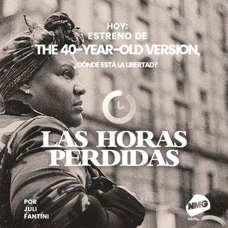 The 40-Year-Old Version, ¿dónde está la libertad?