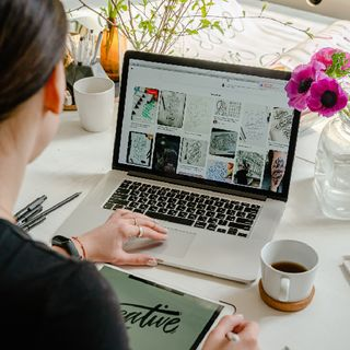 An essential part of any business od an online presence