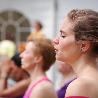 Padma Shambhava Meditation