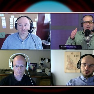 Rainbows and Skittles - Business Security Weekly #86