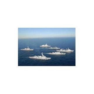 Episode 456: European Naval Power, with Jeremy Stöhs