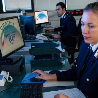 RadioPoliziaPostale - On Night - Work in Progress