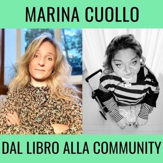 Dal libro alla community - BlisterIntervista con Marina Cuollo