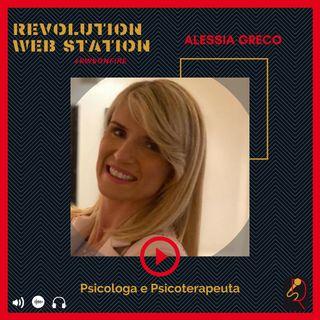 INTERVISTA ALESSIA GRECO - PSICOLOGA & PSICOTERAPEUTA