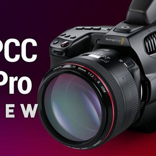 BMPCC 6K Pro Review - The Best Affordable Cinema Camera Yet From Blackmagic Design