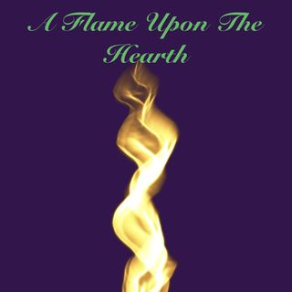 A Flame Upon The Hearth Episode 1: Because I Hate You, Tom