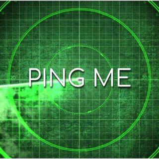 Ping Me - Morning Manna #3061