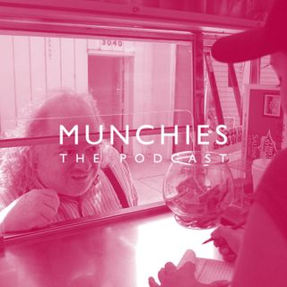 #20 Jonathan Gold - From Dr. Dre to Neck Tacos