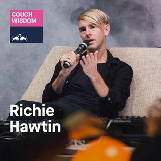 Techno innovator Richie Hawtin