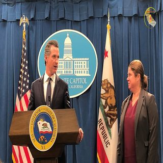 ONME News Reel 11-4-19: Gov. Newsom gives update on California wildfires and PG&E mediation