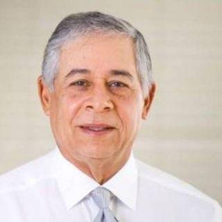 ¿Por qué quiere ir Roberto Salcedo al Senado?