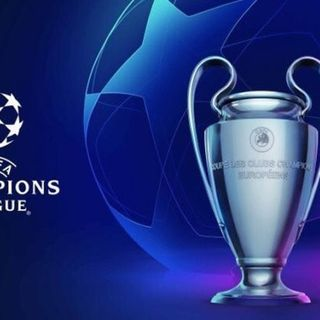 Napoli & Inter  [Champions League]