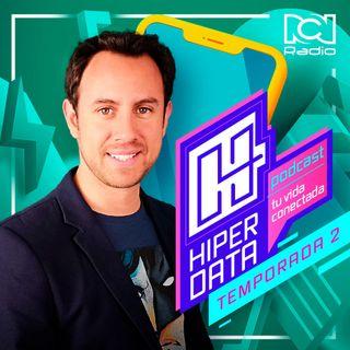 Episodio- 39 El mejor hacker de Colombia nos cuenta sus secretos