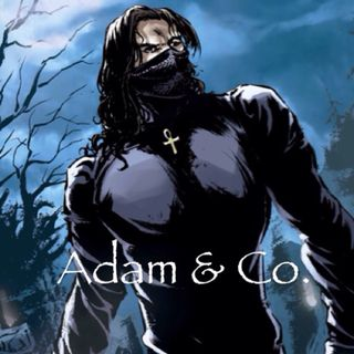 Adam & Co! - Mediamerd.