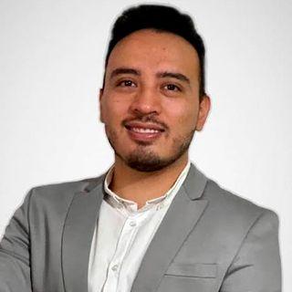 Natanael Ochoa. Especialista de Comunicación en ADM (13 de febrero 2021)