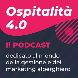 Ep.99 - Content Marketing per Hotel con Simone Puorto