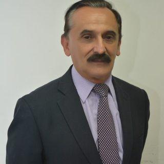 Alvaro Figueroa - Concejal de Pasto