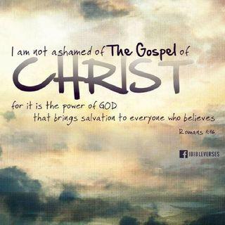 MATURITY IN CHRIST