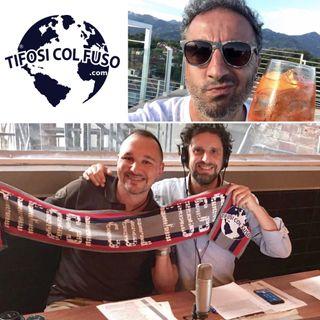 Tifosi Col Fuso Bologna