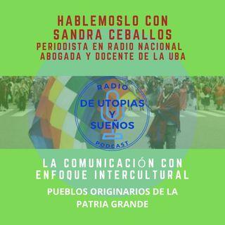 La Comunicación con Enfoque Intercultural