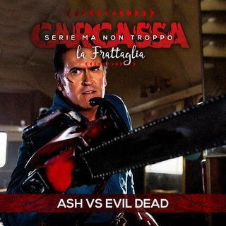 Frattaglie Serie Ma Non Troppo Ep.5 - Jack & Nick vs The Evil Dead