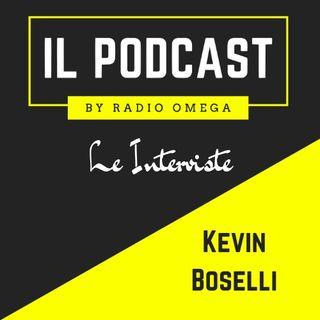 PARLIAMO DI MAGIA! - Intervista a Kevin Boselli