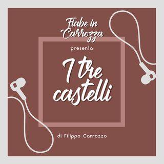 I tre castelli - Calvino