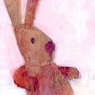 8. Un coniglietto