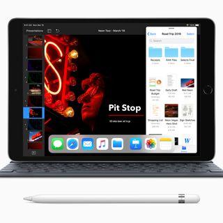 """Nuovi iPad: """"pro"""" ma non troppo"""