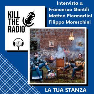 Kill The Radio 2 - La tua stanza