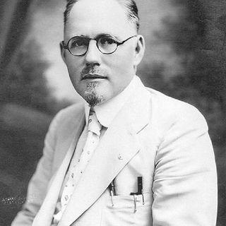 A bizarra história do médico John Brinkley