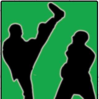 Martial Arts Internetwork