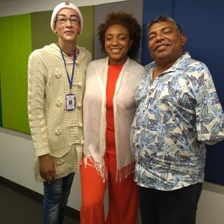 Hablemos de LGTBIQ Afro  en Colombia