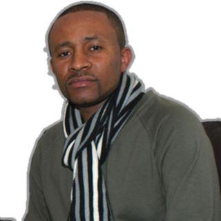 Mentalités de Congolais - Au telephone avec Olivier Katoto